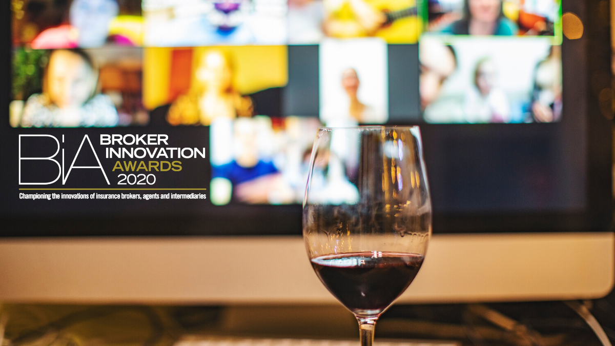 Get ready insurance brokers_ the Broker Innovation Awards 2020 is going virtual